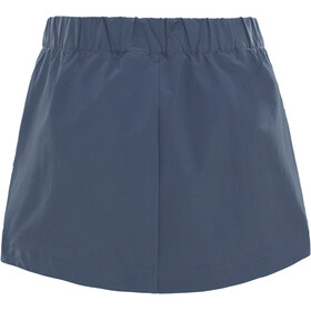 The North Face Inlux Jupe-short Femme, vanadis grey